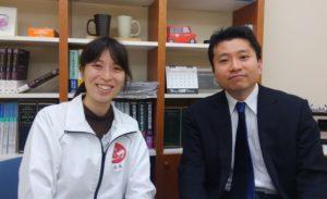 経営者を訪ねてVol.41 弁護士 松岡太一郎様