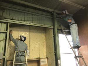 社長と社員が一緒に汗を流すことが、組織活性化の種|右川ゴム製造所