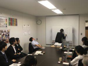 行動指針を実践できる皆になってきた!(株)日本工業社「そうじの力」
