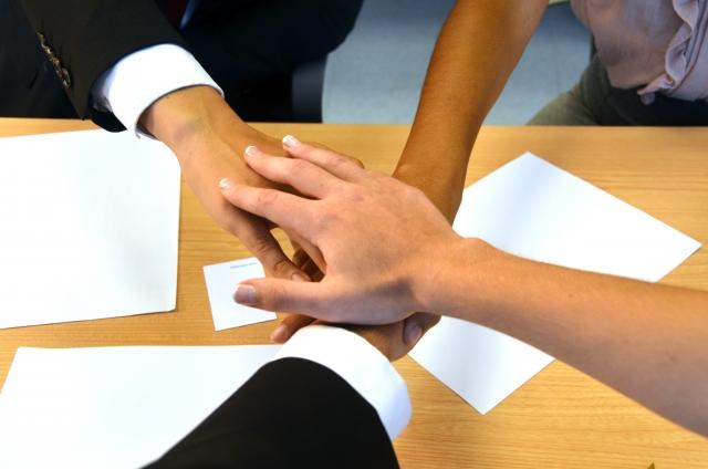 研修は不要?中小企業のチームビルディングは「環境整備」から!